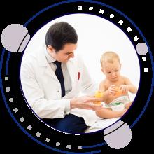 Pediatric ortho